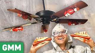 Download 4 Weird Ways To Get Ketchup Out Of A Bottle Video