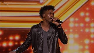 Download The X Factor UK 2018 Dalton Harris Auditions Full Clip S15E06 Video