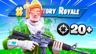 Download This is Why I Love Siphon in Fortnite... (20+ Elims) Video