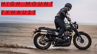 Download What Makes a Scrambler and Why Are They SO Popular? Video