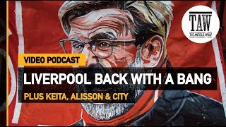 Download Liverpool 4 West Ham United 0 | The Anfield Wrap Podcast Video