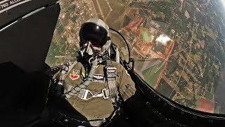 Download F-16 Incentive Ride (2019) • Cockpit View Video