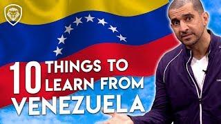 Download Venezuela Collapse Explained Video