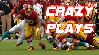 Download NFL Craziest Plays of All Time Video