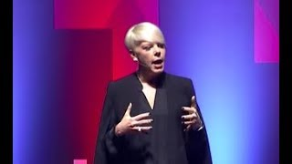 Download Why You Need To Be A Bitch | Tabatha Coffey | TEDxStLouisWomen Video