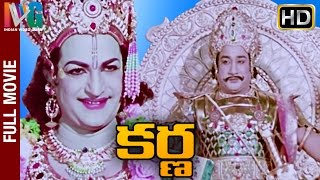 Download Karna Telugu Full Movie | NTR | Savitri | Sivaji Ganesan | Telugu Hit Movies | Indian Video Guru Video