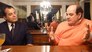 Download Armamentismo Chileno Peruano - Entrevista a Daniel Prieto Vial para Martin Manco Video