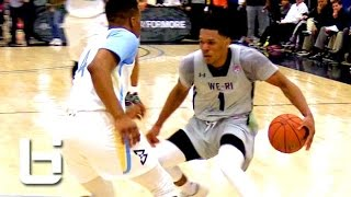 Download Trevon Duval Becomes #1 Point Guard on His Road to UA Elite 24! Video