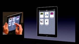 Download Apple iCloud - Documents in the Cloud - 2011 WWDC Keynote Video