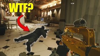 Download What Happens In Rainbow Six Siege at 2am Video