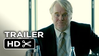 Download A Most Wanted Man Official Trailer #1 (2014) - Philip Seymour Hoffman, Willem Dafoe Thriller HD Video