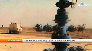 Download Des hydrocarbures dans le sous-sol malien Video