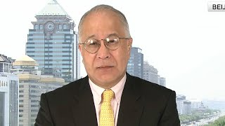 Download Einar Tangen talks about the establishment of Hainan as a province and a free trade zone Video