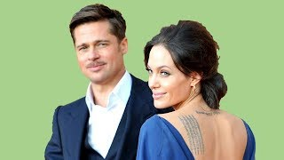Download The Jolie-Pitt family: 15 unsettling facts Video