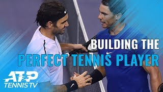 Download ATP Stars Build the Perfect Tennis Player! Video
