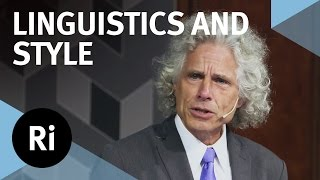 Download Linguistics, Style and Writing in the 21st Century - with Steven Pinker Video