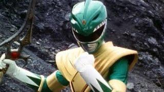 Download Power Rangers vs Evil Green Ranger Battles | Mighty Morphin Power Rangers Video
