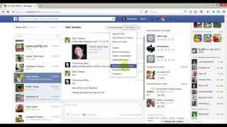 Download how to remove spam from facebook message Video
