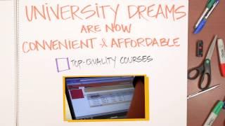 Download Global Freshman Academy How To - Arizona State University and edX Video