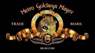 Download MGM Logo 3 Roar 2008 Restoration Video