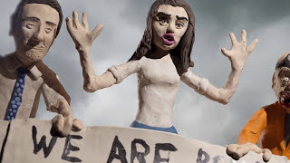 Download THE BELKO EXPERIMENT - CLAYMATION SHORT #3 (LEE HARDCASTLE) Video