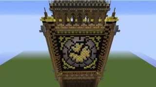 Download Minecraft Big Ben final version 2.0 Video
