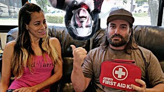 Download PROBLEM SOLVED   GRM First Aid Kit   134. Road Warrior Life Video