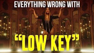Download Everything Wrong With Ally Brooke - ″Low Key (feat. Tyga)″ Video
