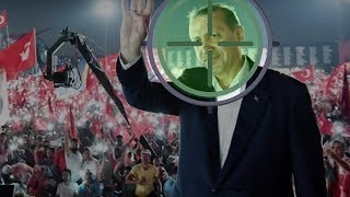 Download 10 BRAVE MOMENTS THAT SEALED ERDOGAN'S FATE Video