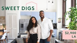 Download What $2,900 Will Get You In L.A. | Sweet Digs | Refinery29 Video