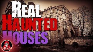 Download 10 REAL Haunted Houses Ghost Stories - Darkness Prevails Video