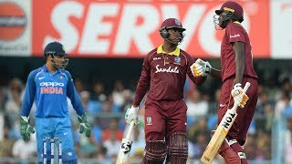 Download Ajay Jadeja: I like the attitude with which the Windies batted Video