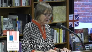 Download Frances Fitzgerald, ″The Evangelicals″ Video