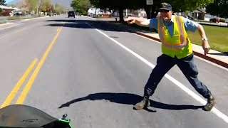 Download Stupid, Crazy & Angry People Vs Bikers | Bad Drivers Caught On Go Pro [Ep.#111] Video