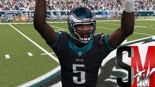 Download LIMITED EDITION MCNABB DEBUT - MADDEN 17 ULTIMATE TEAM GAMEPLAY Video