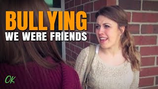 Download Bullying - We Were Friends Video