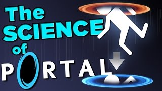 Download WARNING: Portals Kill | The SCIENCE!...of Portal Video