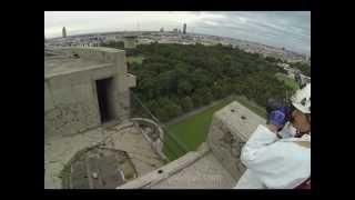 Download Flak Tower Geschützturm Augarten Teil 1 Video