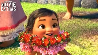 Download Moana Music Featurettes (2016) Video