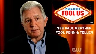 Download Penn & Teller get Fooled ″You Blew Our Minds.″ Video