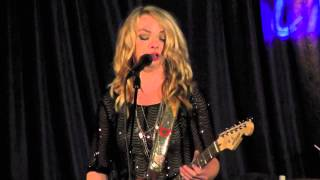 Download SAMANTHA FISH ″Stay All Night″ - NYC Video