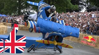 Download Best of Red Bull Soapbox Race London Video