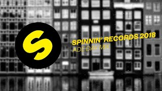 Download Spinnin' Records ADE 2018 - Day Mix Video