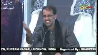 Download Maulana Abbas Irshad Naqvi | 3 Roza Majalis | Shahadat Shahzadi Fatima Zehra s.a. | Ghadeeri Azadar Video
