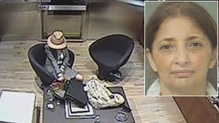Download How This Quick-Thinking Jeweler Locked a Suspected Thief Inside Video