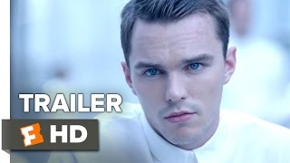 Download Equals Official Trailer #1 (2016) - Kristen Stewart, Nicholas Hoult Movie HD Video