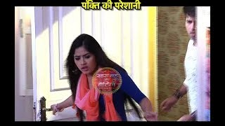 Download Tu Aashiqui: SHOCKING! Robbery At Pankhti-Ahaan's House! Video