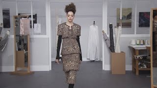 Download Fall-Winter 2016/17 Haute Couture CHANEL Show Video