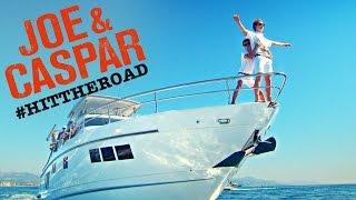 Download JOE & CASPAR HIT THE ROAD - Official Trailer Video
