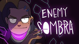 Download ENEMY SOMBRA (OVERWATCH ANIMATION) Video